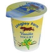 LF vanilla
