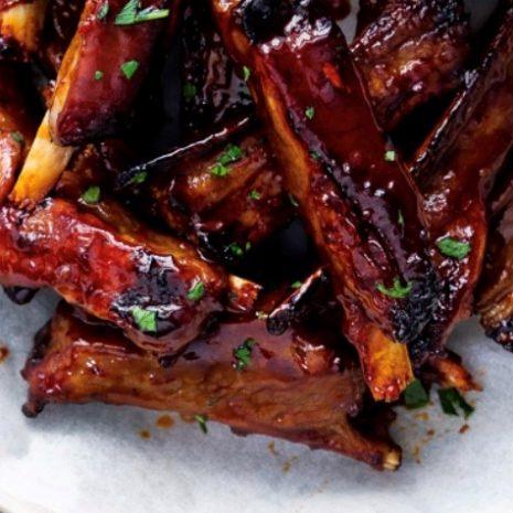 chinese lamb ribs