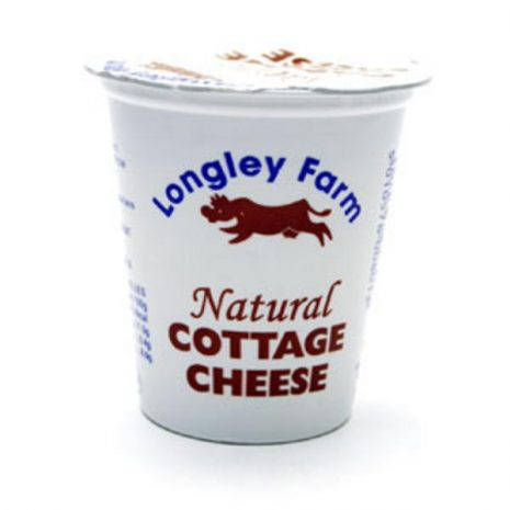 cottage cheese 125g