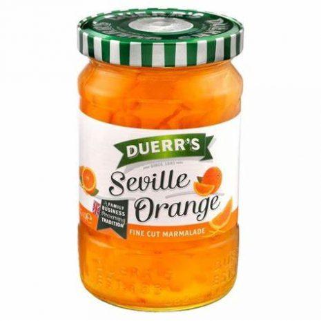 duerrs marmalade