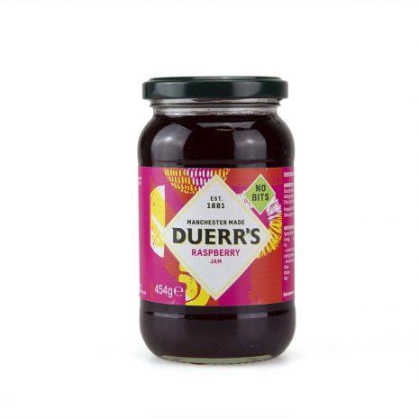 duerrs raspberry