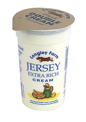 extra rich cream
