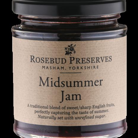 rosebud midsummer jam