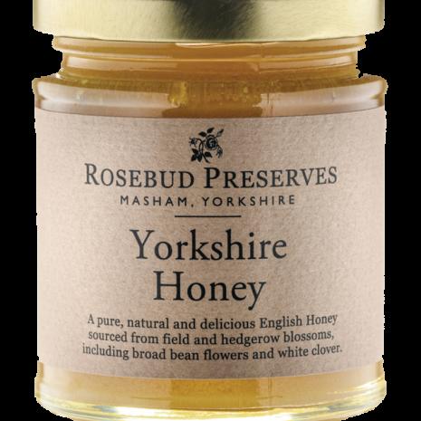 rosebud yorkshire honey