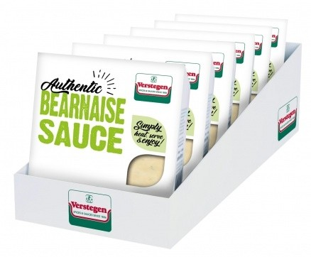 Verstegan Bernaise Sauce - 80ml