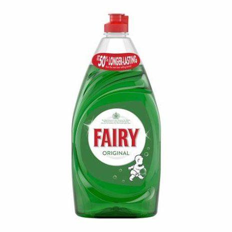 Fairy Washing Up Liquid - 433ml