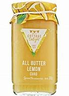 cd all butter lemon curd