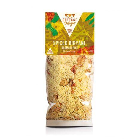 cd biryani rice