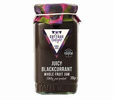 cd blackcurrant jam