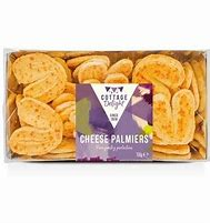 cd cheese palmiers