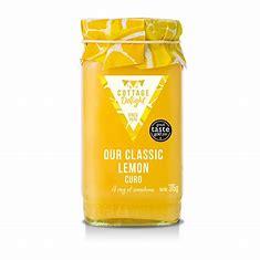 cd lemon curd