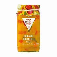 cd piccalilli