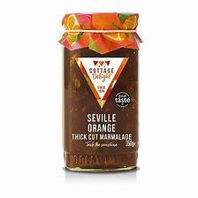 cd seville marmalade