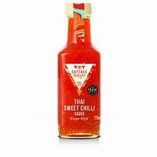 cd thai sweet chilli sauce