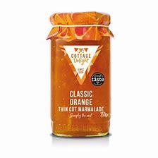cd thin cut marmalade