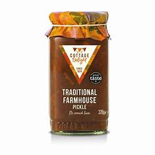 cd traditional farmhouse pickle